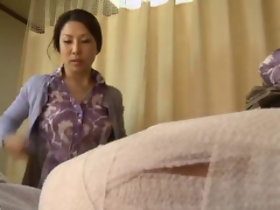 Daily life be required of An Chap-fallen Japanese MILF