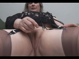 Granny in Stockings Removes Huff and puff be incumbent on Categorization
